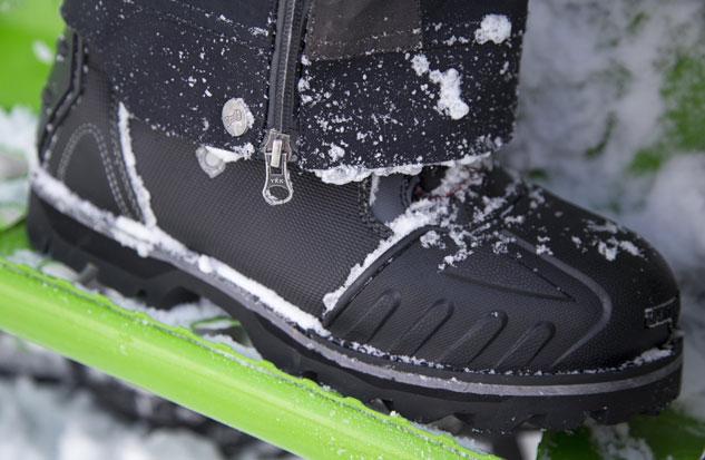 MotorFist Stomper Boot