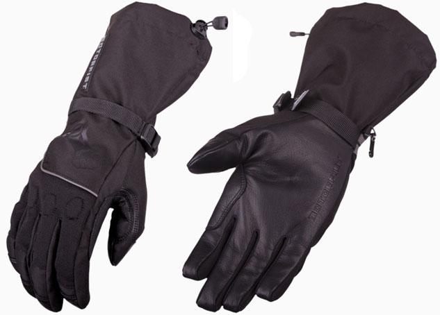 MotorFist Valkyrie Gloves
