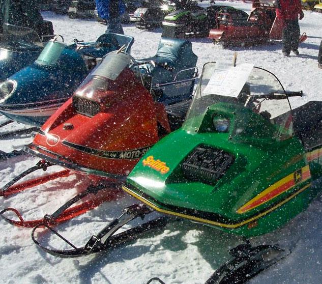 snowmobile swap meet nh