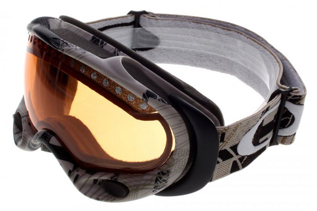 oakley snow goggle lenses qjk0  You'll find Oakley goggles and lens choices prominently featured among X  Games competitors whether snowmobiling or snowboarding Image courtesy of  Oakley