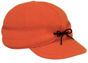 Stormy Kromer Wool Cap