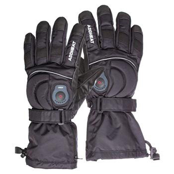Plus Heat Snowmobile Gloves