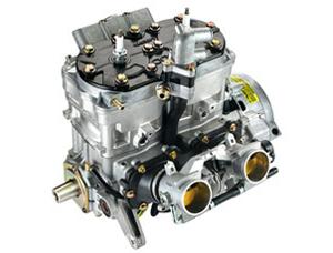 Polaris CleanFire Engine