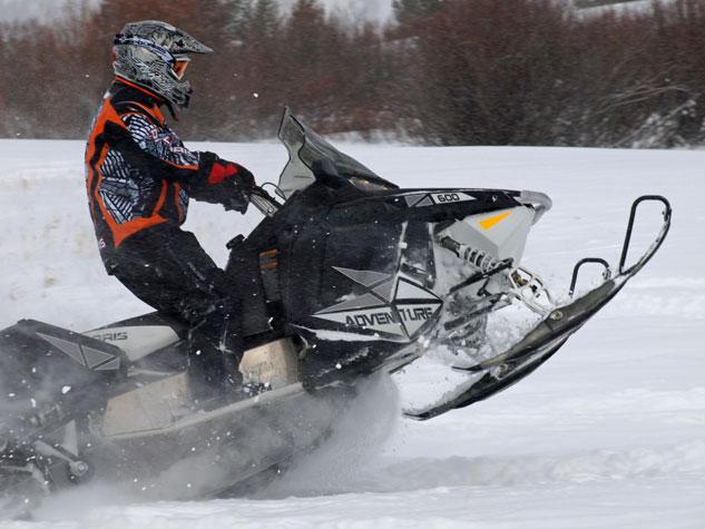 Polaris Snowmobile Gear