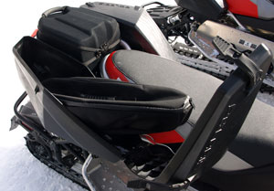 Snowmobile Storage Solutions Snowmobile Com