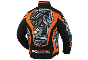 Polaris FXR Snowmobile Jacket