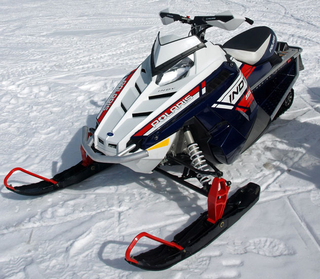 Polaris 600 Indy SP