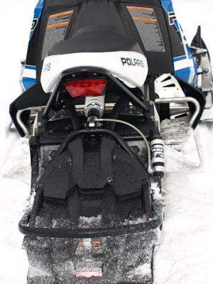 Polaris Pro-Ride Rear