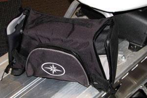 Polaris Lock-In Tunnel Bag