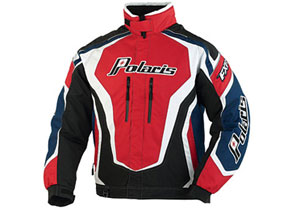 Pure Polaris Throttle Jacket