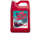 Red Line Two-Cycle Snowmobile Oil