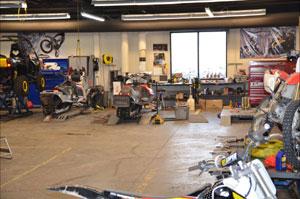 Rexburg Motorsports Shop