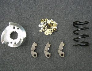 Upgrades for Your Yamaha Snowmobile