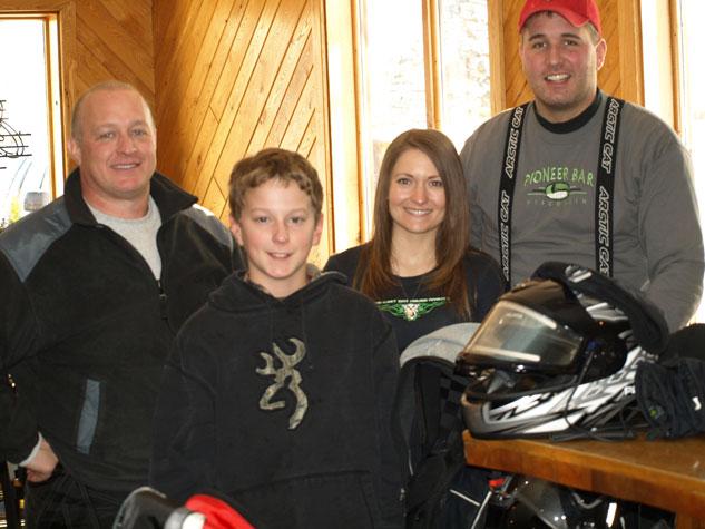 SNOW Film Fest Iowa Riders