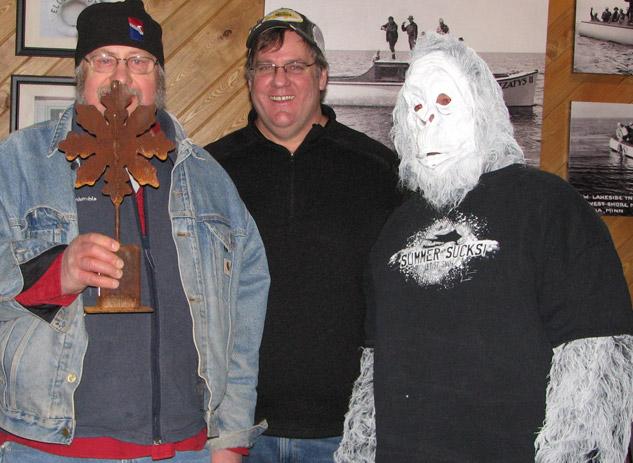 SNOWfest Award Winner
