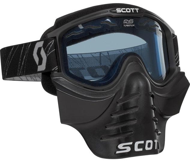 Scott Facemask
