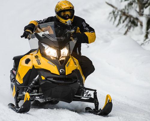 2014 Ski-Doo ACE 900