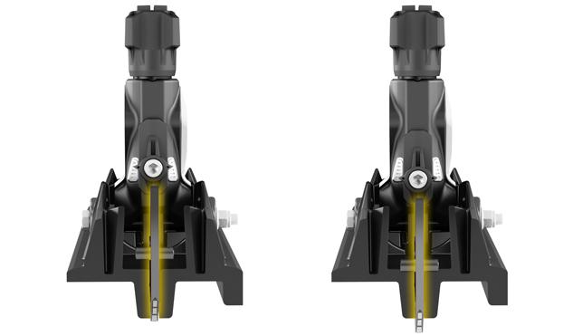 Ski-Doo Adjustable Carbide