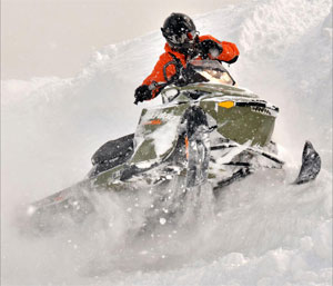 Ski-Doo Dealers Hosting Avalanche Safety Courses