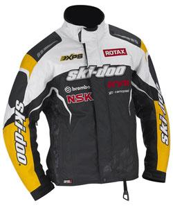 Ski-Doo X-Team Racing Jacket