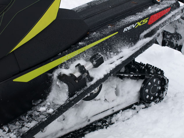 Ski-Doo rMotion Adjuster
