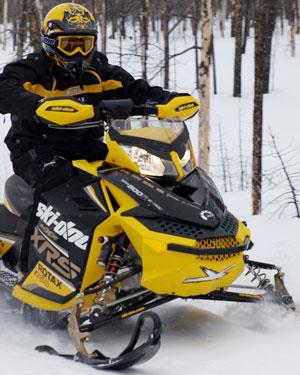 Ski-Doo XRS