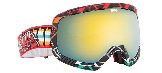 Spy Optic Goggle
