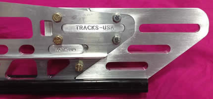 Tracks USA Arctic Cat Extension