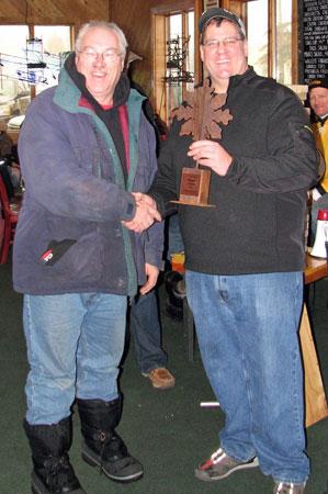 Darwin Fleck Survivor Award