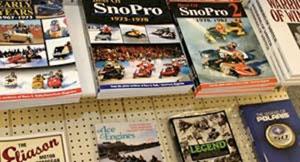 World Snowmobile Headquarters Gift Shop