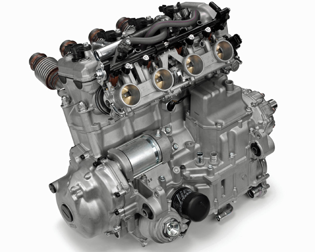 Fun facts for pit stops for Yamaha 440 snowmobile engine