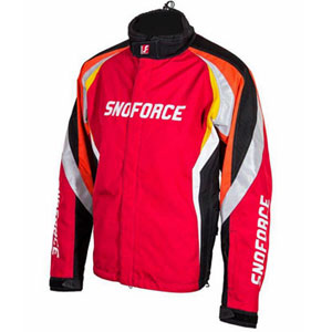 Yamaha SnoForce Jacket