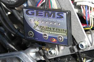 MPI Supercharger Kit for Yamaha Nytro