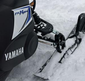 Yamaha Tuner Ski