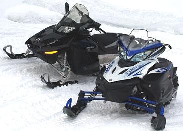 ispacegoa.com Great Snowmobile Sled Cover fits Ski Doo GSX Limited ...