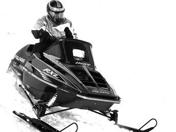 1991 Polaris Indy 650 Rxl Efi Snowmobile Com