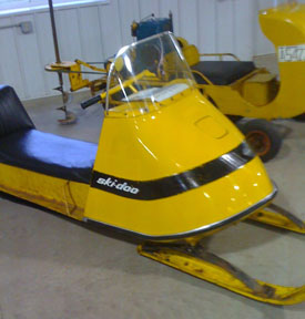 Upgrades for Your Ski-Doo Snowmobile