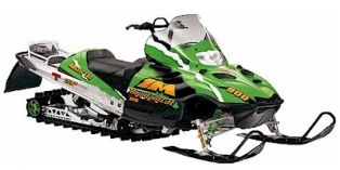 2004 Arctic Cat Mountain Cat® 900 1M 159