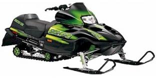 2004 Arctic Cat ZR® 900