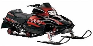 2004 Arctic Cat ZR® 900 EFI Sno Pro