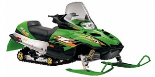2004 Arctic Cat Z® 370 LX