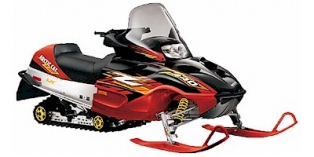 2004 Arctic Cat Z® 440 LX