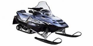 2004 Polaris Classic 600