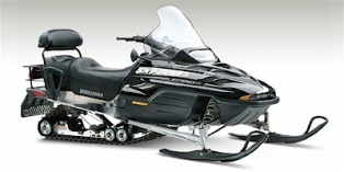 2004 Ski-Doo Legend GT Fan 380