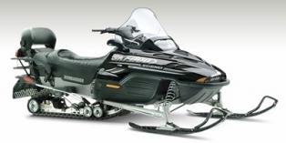 2004 Ski-Doo Legend GT Sport 600 H.O. SDI