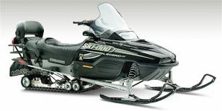 2005 Ski-Doo Legend GT Sport V-1000