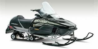 2005 Ski-Doo Legend SE V-1000