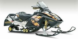 Choke Cable for Snowmobile SKI-DOO MX Z 600 HO 2003