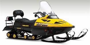 2004 Ski-Doo Skandic® WT 600
