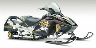 2004 Ski-Doo Summit Sport 800 H.O.
